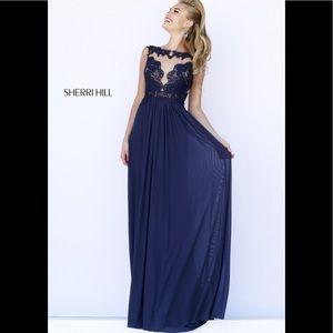 Sherri Hill Dress 5207 (NWT)‼️